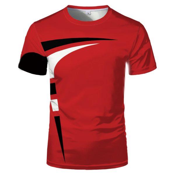 Pánské moderní triko Jack