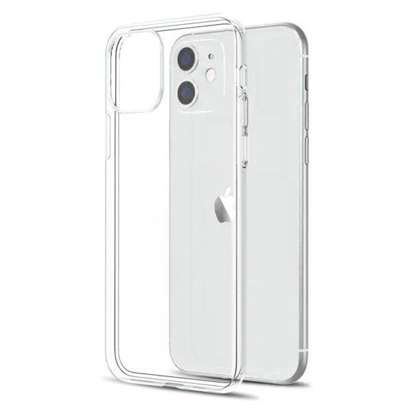 Ultra tenký silikonový kryt na Iphone