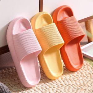 Protiskluzová letní unisex obuv