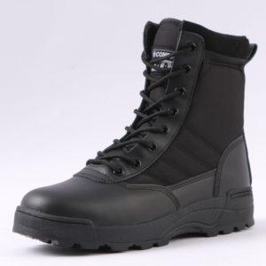 Pánská taktická obuv