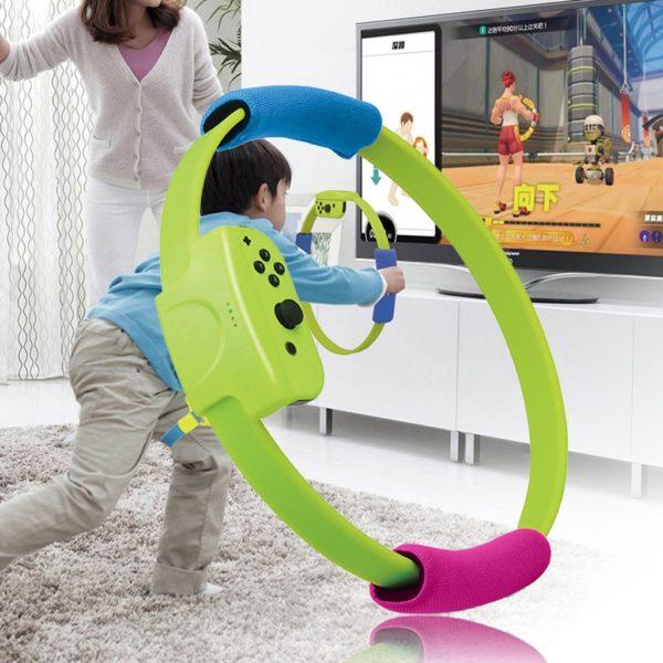 Ring Fit sportovní příslušenství pro Nintendo Switch pro děti