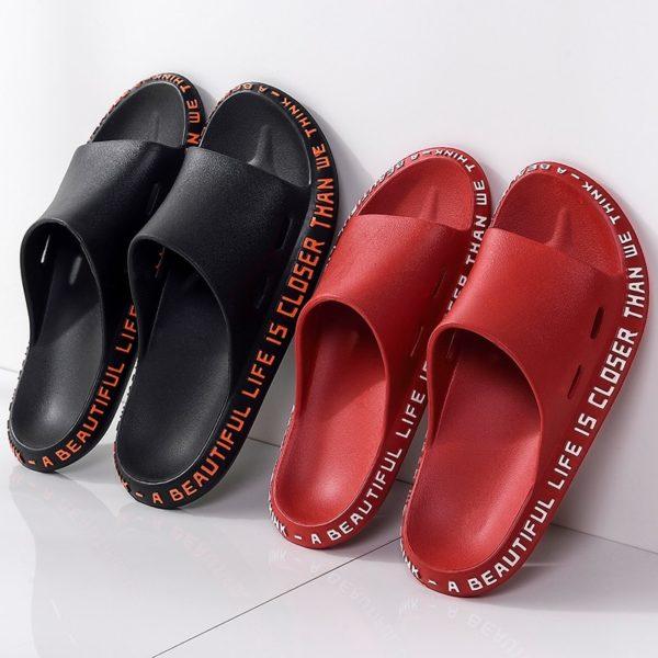 Pánské originální letní pantofle