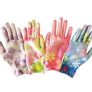 Dámské zahradní rukavice