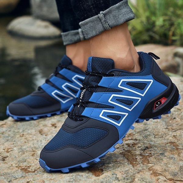Pánské sportovní protiskluzové boty