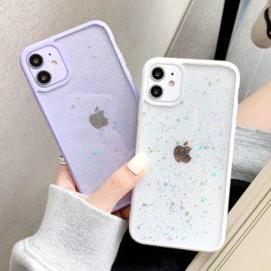 Luxusní stylový kryt na Iphone se třpytkami