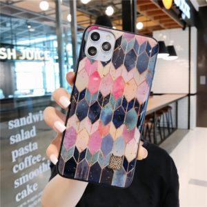 Luxusní designový tvrzený kryt na iPhone