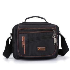 Pánská cestovní crossbody taška přes rameno