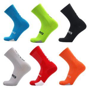 Outdoorové ponožky s kompresní funkcí