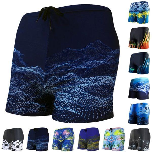 Pánské letní plavky