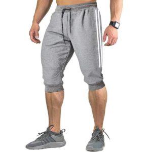 Pánské Jogger 3/4 kalhoty