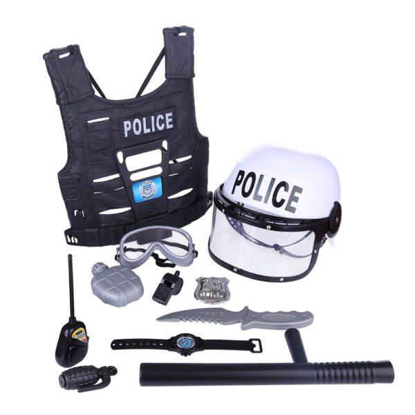 Sada kostýmu policisty