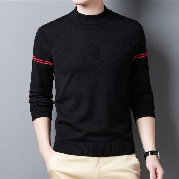 Pánský ležérní svetr Mike