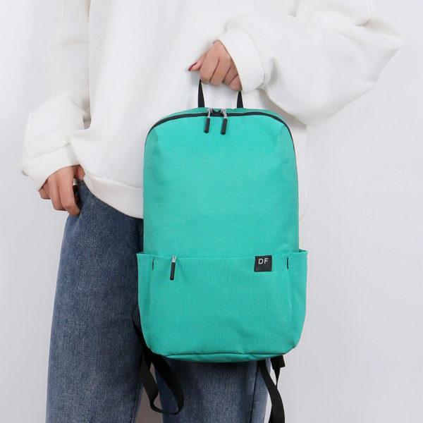 Outdoorový víceúčelový voděodolný batoh