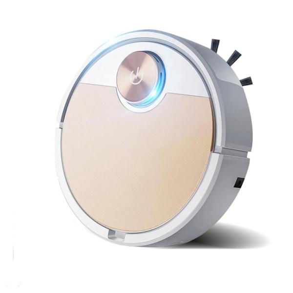 Inteligentní robotický vysavač ES300