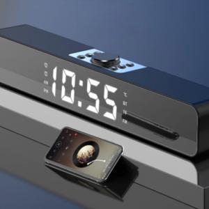 Bezdrátový Bluetooth reproduktor