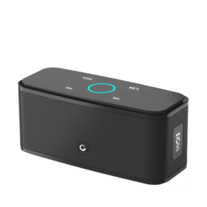 DOSS SoundBox Touch Control Bluetooth reproduktor
