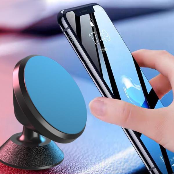 Univerzální magnetický držák telefonu do auta