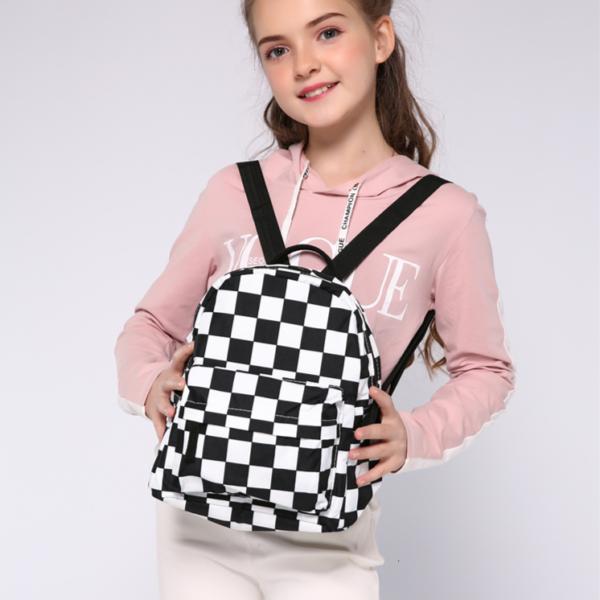 Krásné stylové batohy