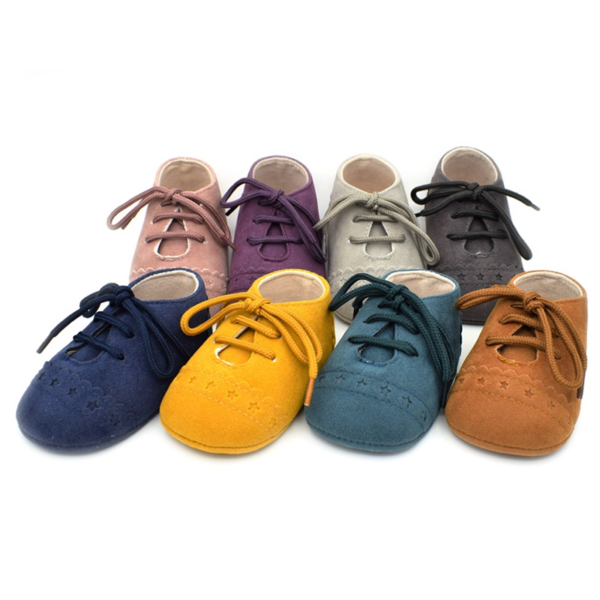 Dětské capáčky v různých barvách