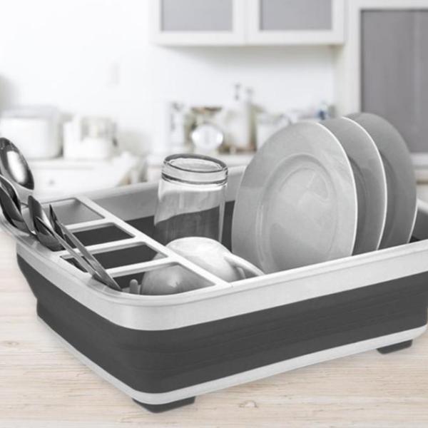 Kuchyňský odkapávač na nádobí