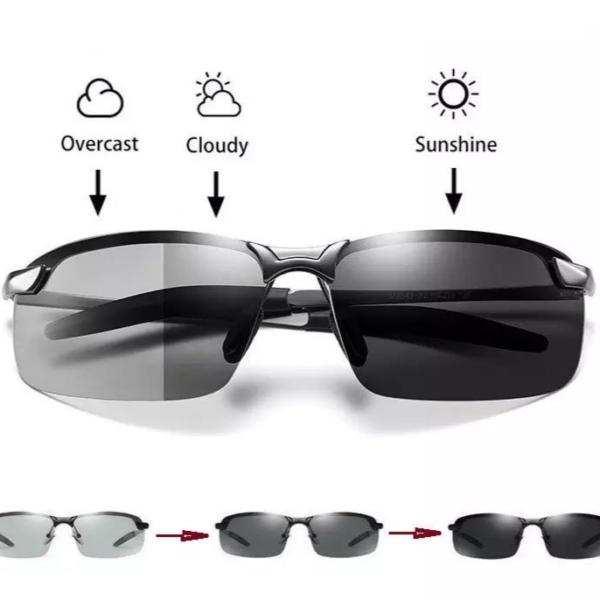 Pánské polarizované sluneční brýle
