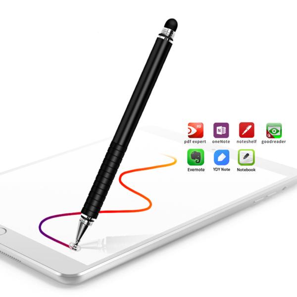 Chytré pero pro psaní a kreslení na tabletu
