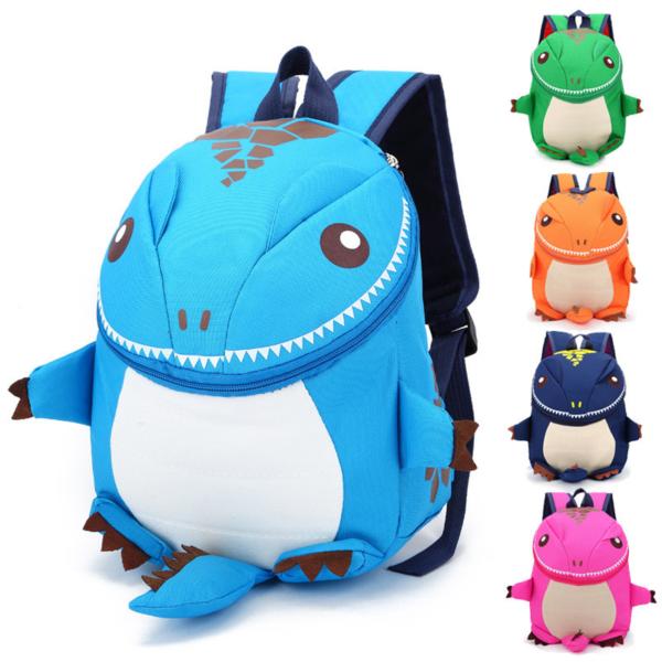 Dětský batoh ve tvaru dinosaura Dinodino