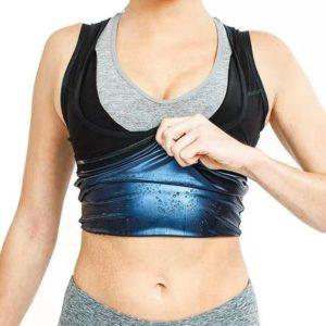 Unisex sportovní nepromokavé triko