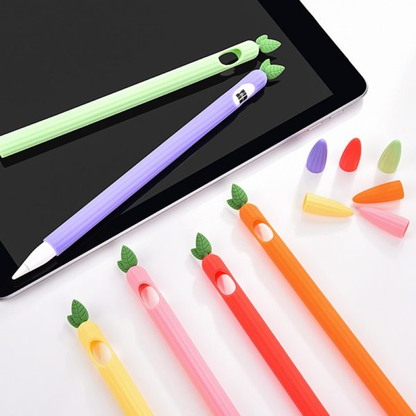 Univerzální barevné pero s lístečky pro Apple