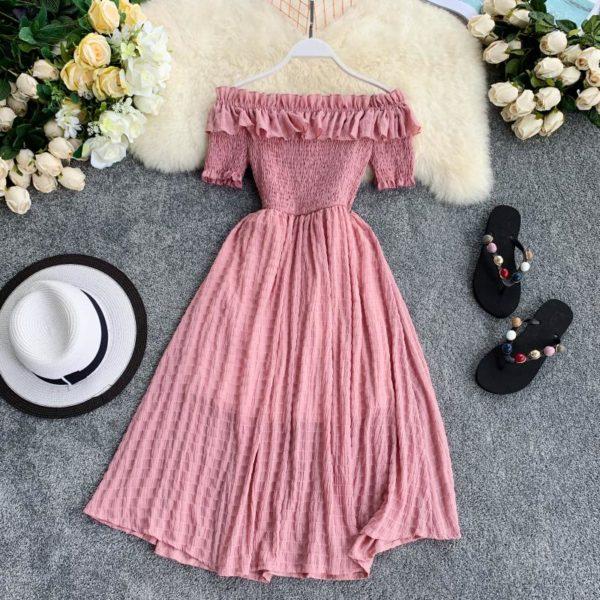 Dámské šaty Anna
