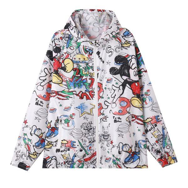 Dámská Disney mikina Mickey Mouse