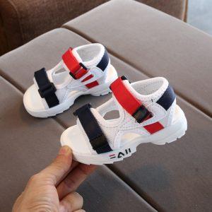 Dětské letní sandálky