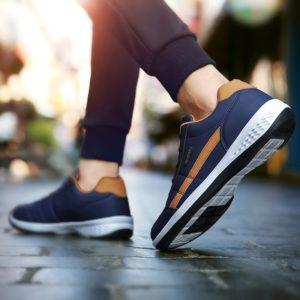 Pánské protiskluzové boty v Italském stylu