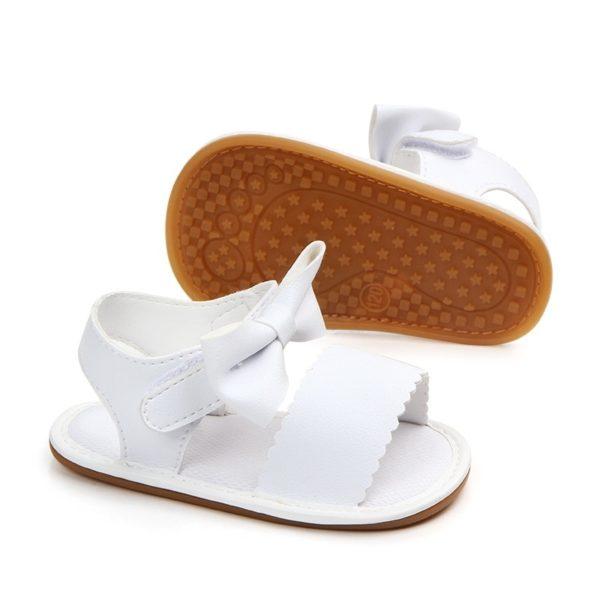 Dětské stylové sandálky pro holčičky