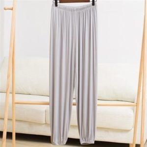 Dámské letní spací kalhoty a kraťasy