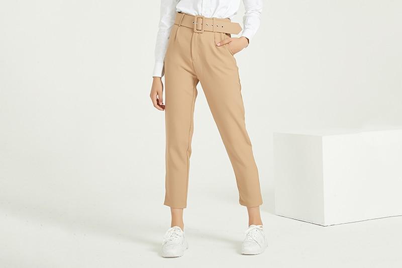Dámské ležerní kalhoty Meghan