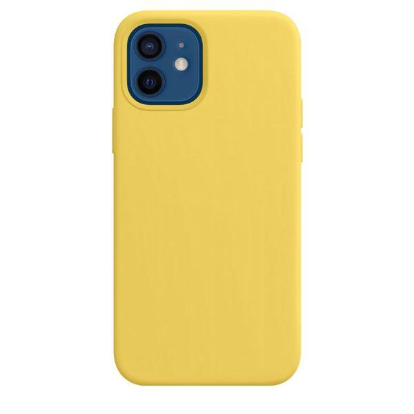 Silikonové pouzdro na IPhone