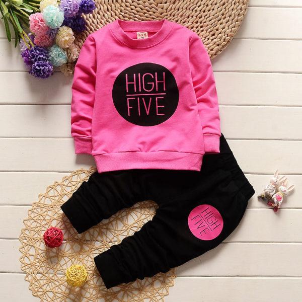 Dětská souprava High Five