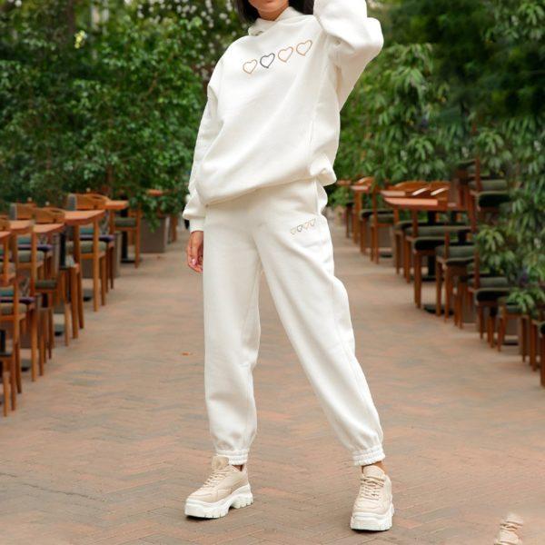 Dámská stylová sportovní tepláková souprava Monica