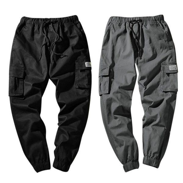 Pánské volnočasové Cargo pants