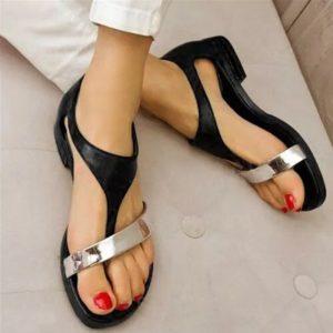 Dámské elegantní sandálky Alison