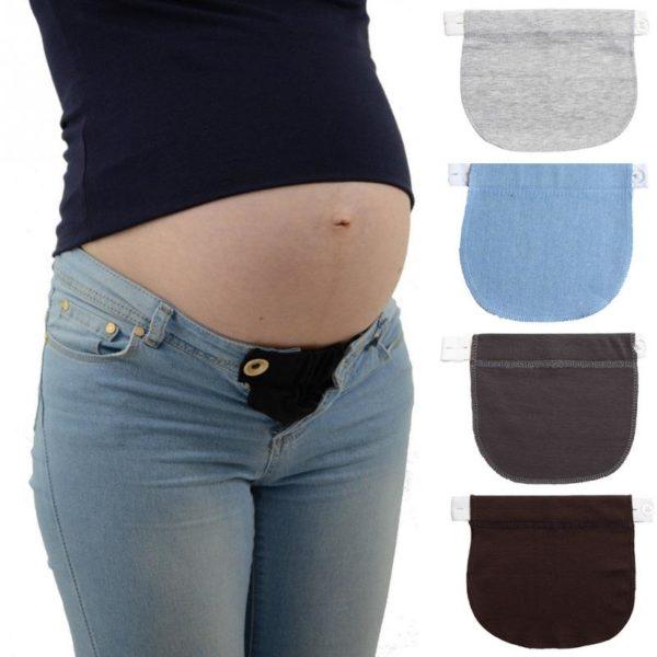 Těhotenská vsadka do kalhot