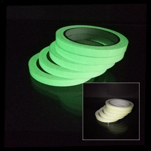 Samolepící světelná páska do interiéru