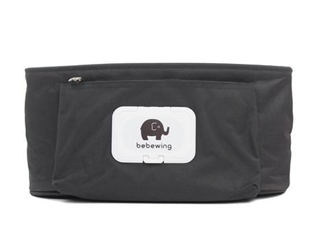 Dámská luxusní praktická kabelka na kočárek