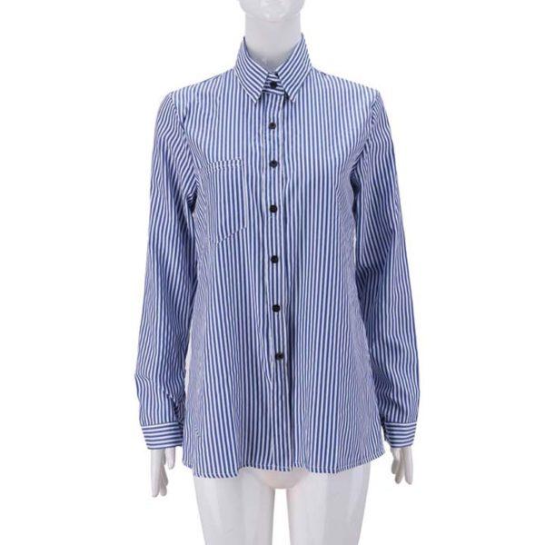 Dámská jarní volná košile