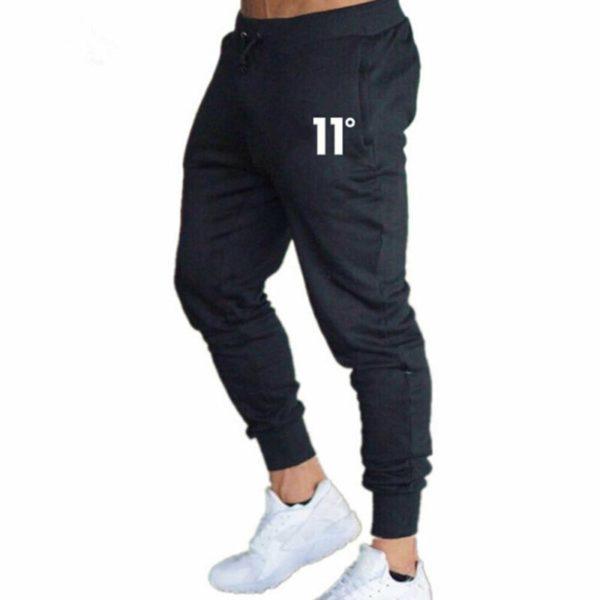Pánské sportovní joggers kalhoty Mike