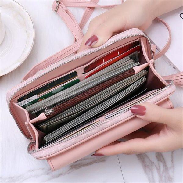 Stylová peněženka