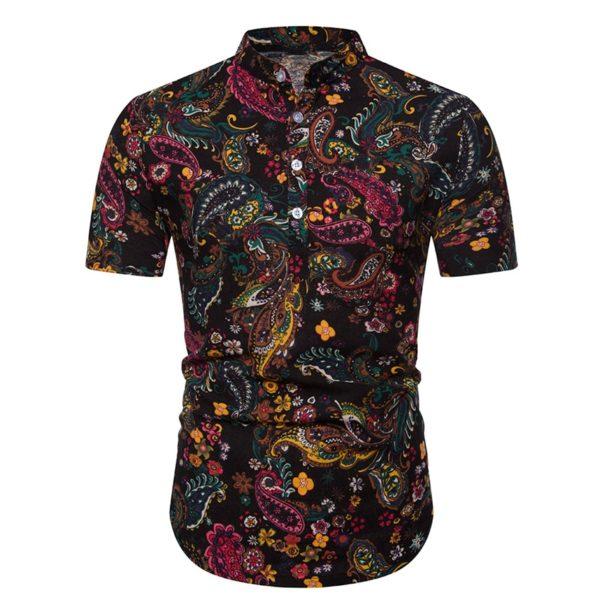 Pánská havajská košile Maholo