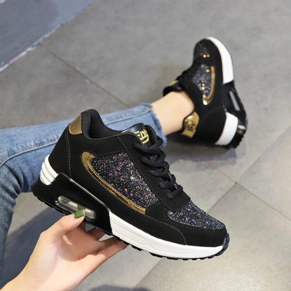 Stylové sneakers Meghan