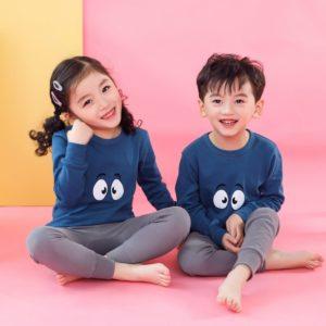 Dětská pyžámka pro sourozence